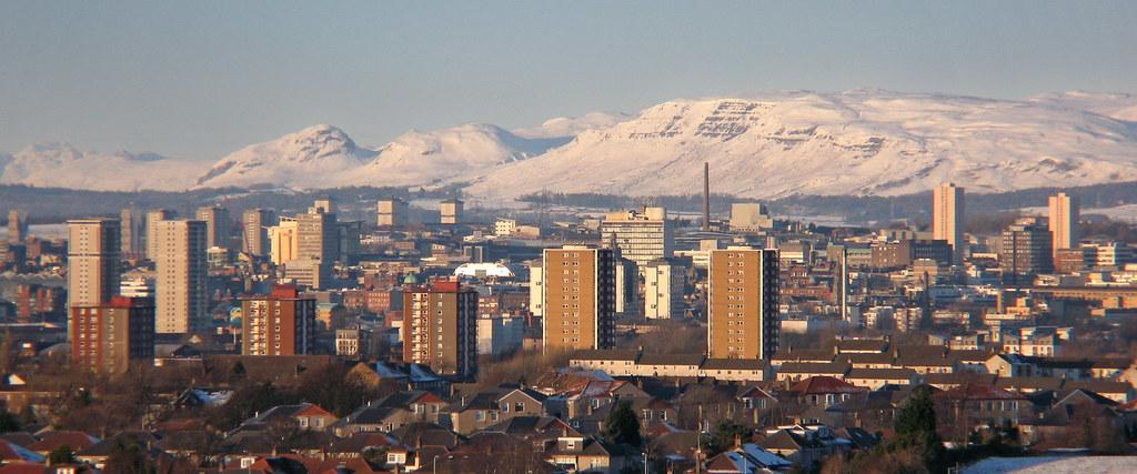 Hotels Near Hampden Stadium Glasgow
