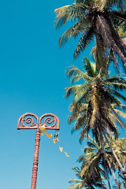 Kerala Sky