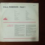 Backside Paul Robeson deel1