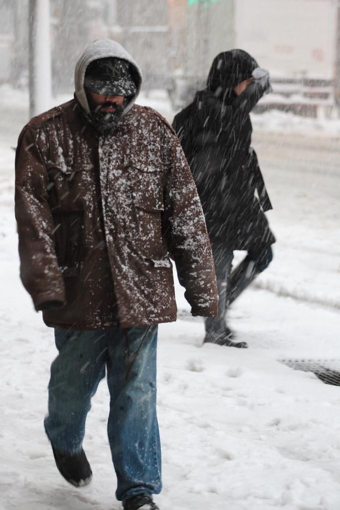 e3ee4c0cbd Como se vestir no inverno de Nova York ~ Viagens para Mãos de Vaca