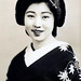 Geisha from Osaka 1945