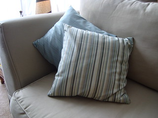 Mom's Throw Pillows