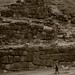 Walls at Sacsayhuamán by Jason Neely