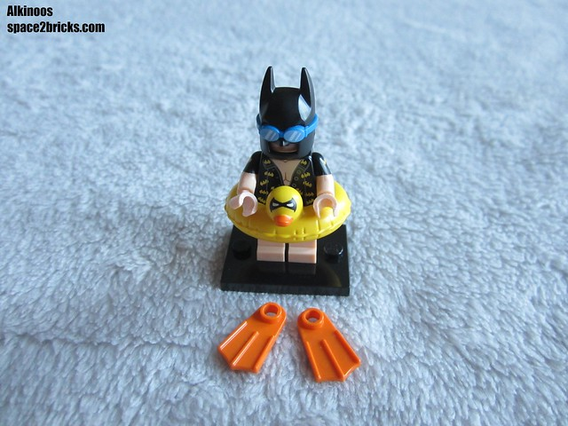 Lego Minifigures The Lego Batman Movie p16