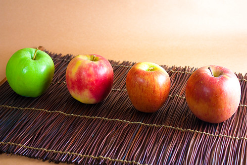 Best Apples for Baking