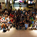 Group Photo! by Houston Museum of Natural Science