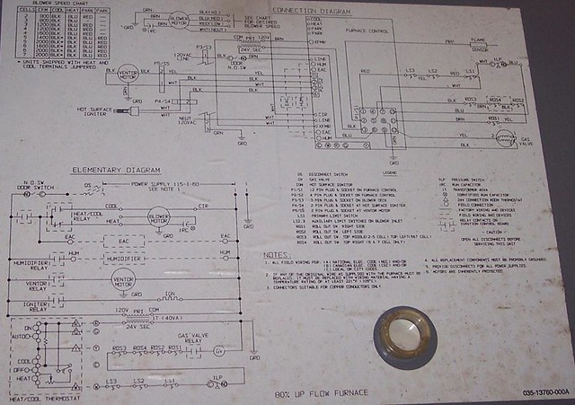 4130061688_65618996e6_z York Wiring Diagram on