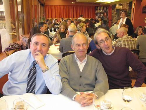 Celebrando la vida con Carlos Ruiz