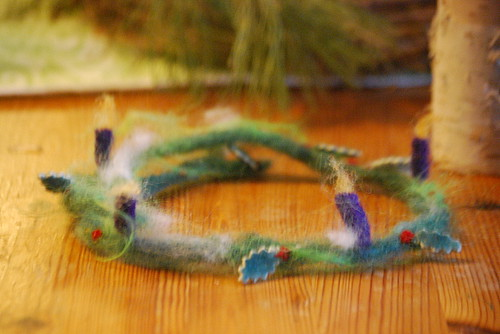 adventwoolwreath