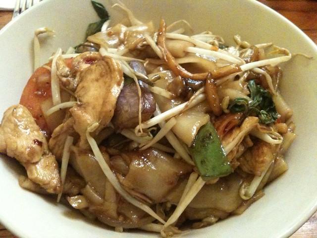 Thai Food Loop