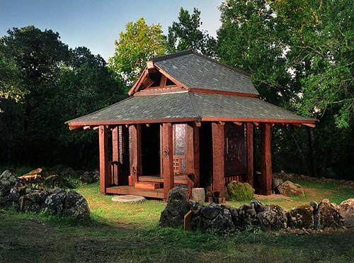 japanese tea house design flickr photo sharing