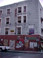 American Hotel, L.A. Art's District