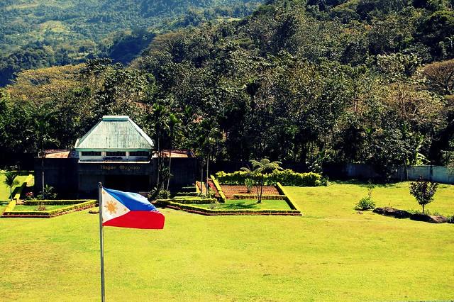 Kiangan Philippines  City new picture : Ifugao Museum Kiangan, Ifugao | Nikon D40 Ifugao Field Vi ...