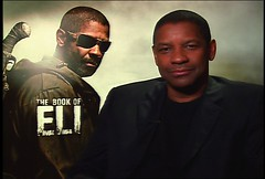 Denzel Washington on Made In Hollywood