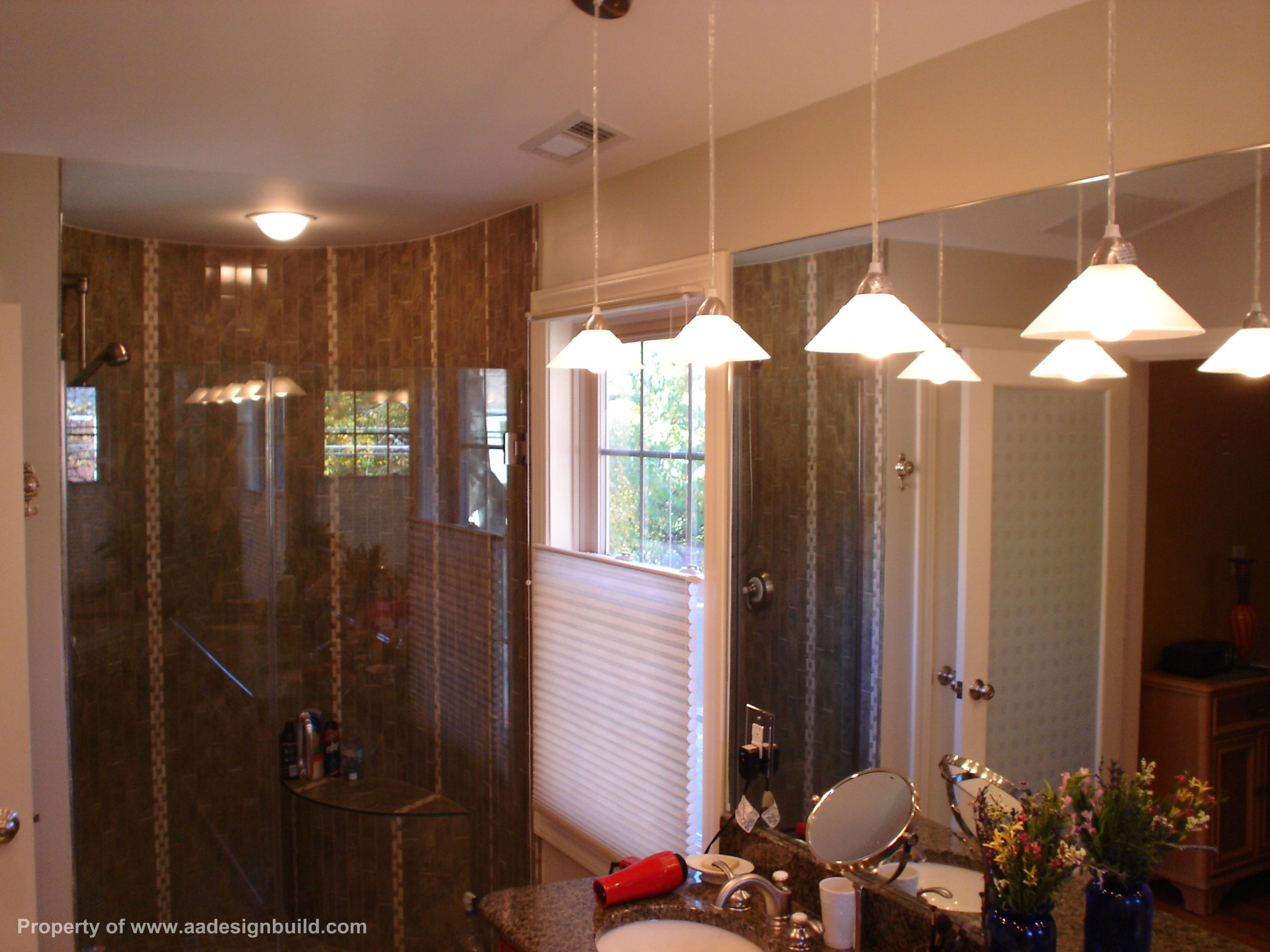 www.aadesignbuild.com, Master Bathroom Custom Design and ...