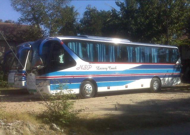 NSP Luxury Coaches