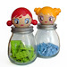 jolly jars. by boxsquare.