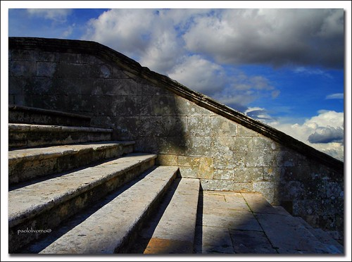 scale church stairs nuvole chiesa tuscany siena duomo sangimignano toscana cluds mywinners