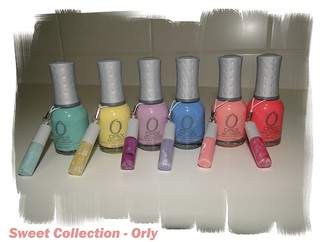 Sweet Collection - Orly