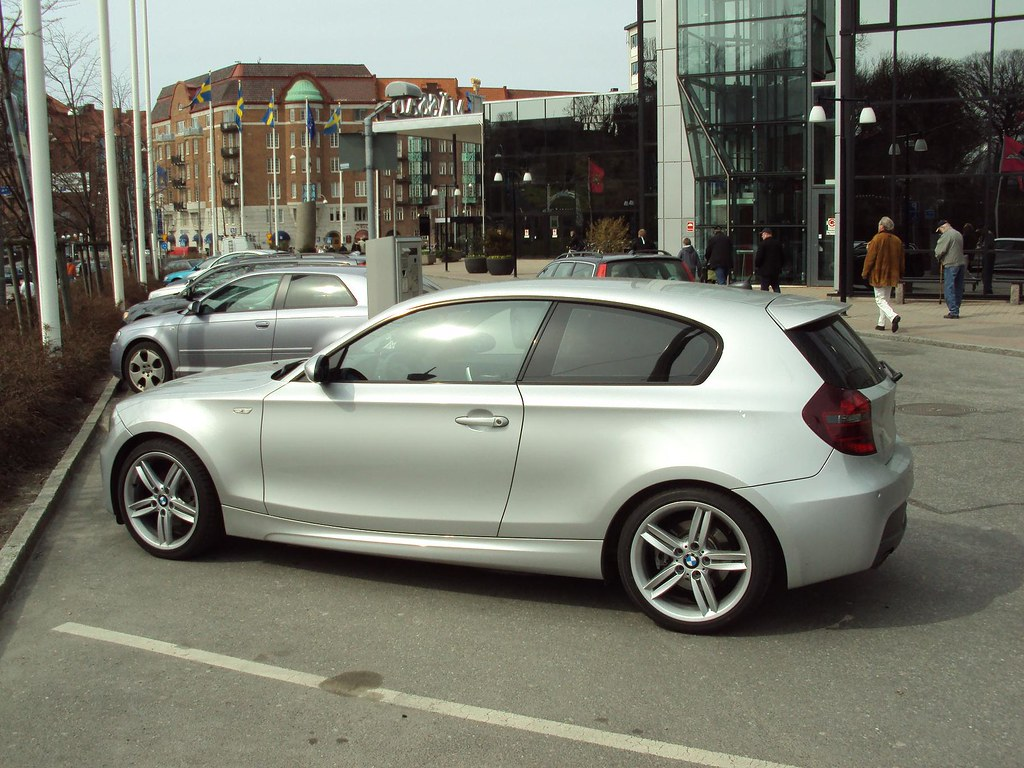 bmw 120d m sport a photo on flickriver. Black Bedroom Furniture Sets. Home Design Ideas