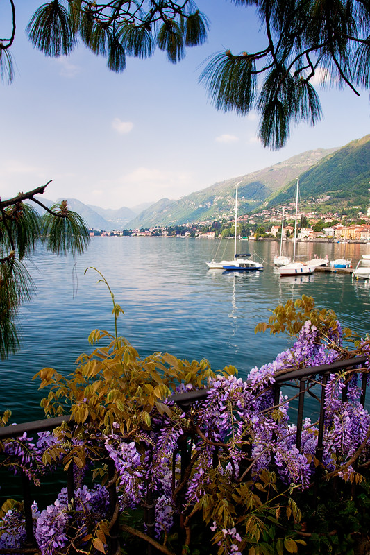 Italy - Lake Como: Peace