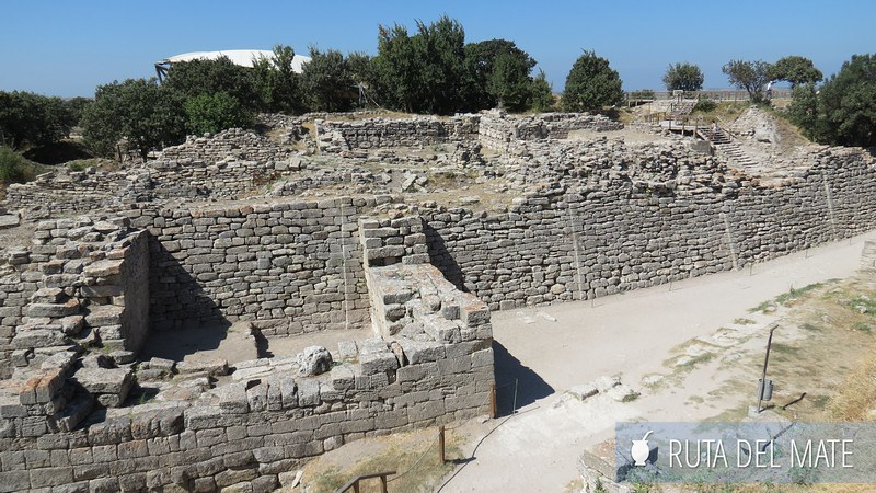 Troya Canakkale Turquia (6)