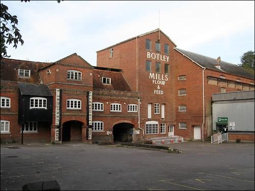 Botley Mills