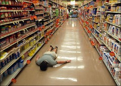 Jerry in the sugar isle face down
