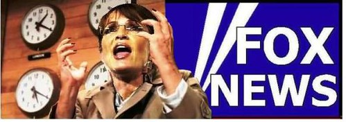 Palin Kicked Off Fox News