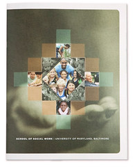 School of Social Work Brochure (Brochure)