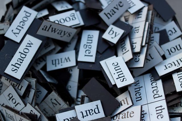 homework words words words