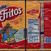 Frito-Lay - Fritos Big Grab - chip snack bag - Toy Story - 1995