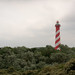 "Lighthouse ""West Schouwen"" (58m), Haamstede (NL)"