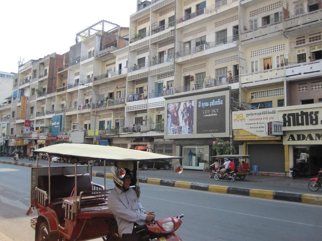 Phnom Penh Apts
