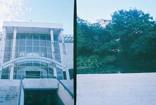 180°: Museo de Arte PR