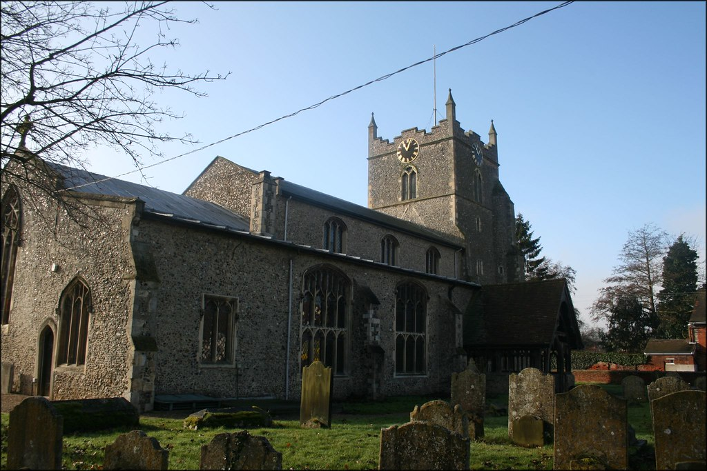 Bures Bures is split accross the counties of Suffolk and Essex with the south wide, in Essex, known as Bures Hamlet and the north side, in Suffolk, as Bures St Mary.