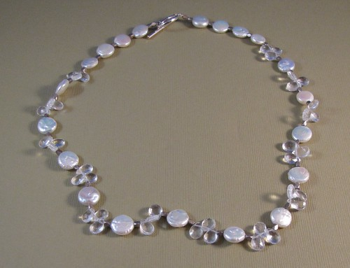 .Uncommon pearls