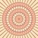 Tileable Playful Lavender Peach Patterns Part3-5 by webtreats