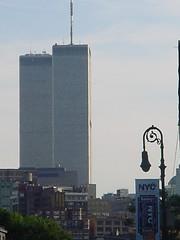 WTC - world trade center