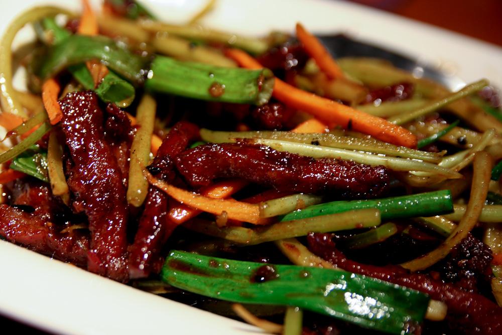galleries hunan beef vs szechuan beef szechuan beef recipe beef    Szechuan Beef