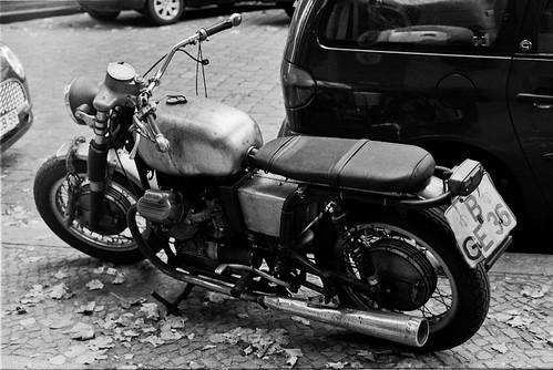 moped by BiERLOS a.k.a. photörhead.ch