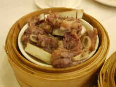 日, 2011-06-05 10:24 - 敦城海鮮酒家 の飲茶 Asian Jewels Seafood Restaurant カルビ