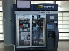 Vending Technology