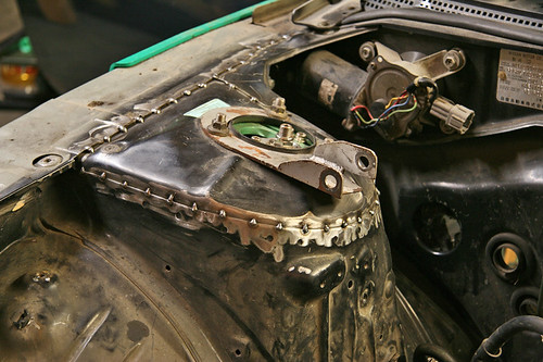 My S14 Drift Car Build - Ls1 Content Inside