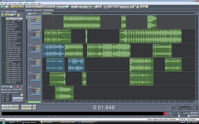 344,767 downloads Adobe Audition 3.0; . best 3gp video player full version