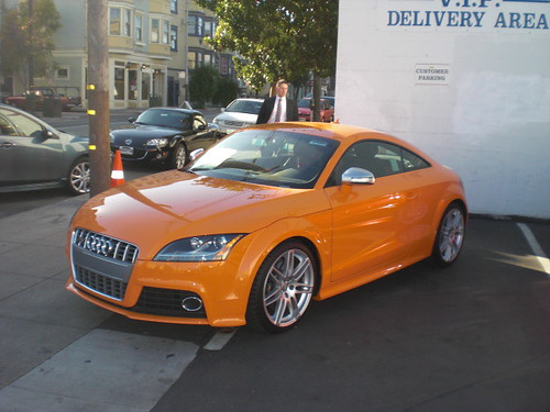 Used 2017 Audi A3 in San Francisco CA | VIN: WAUB8GFF3H1019456