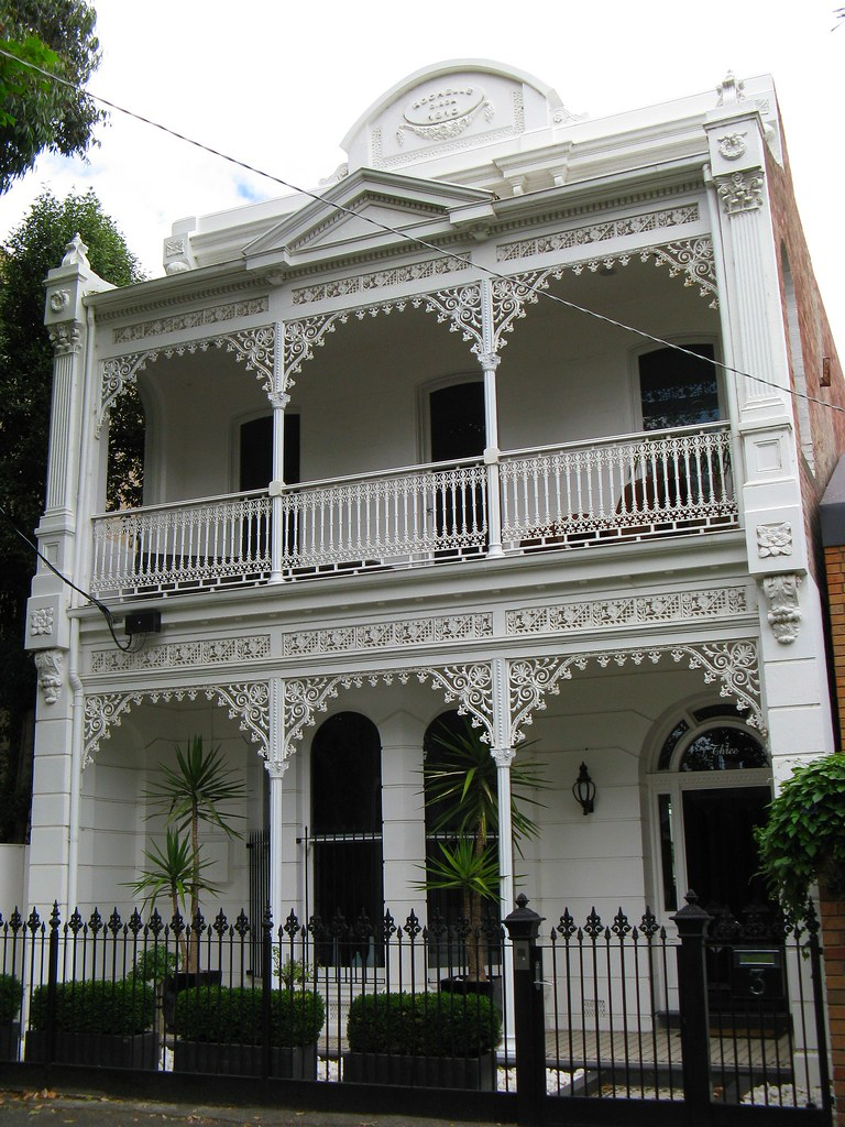 Melbourne 39 S Marvellous Historic Residences Page 3