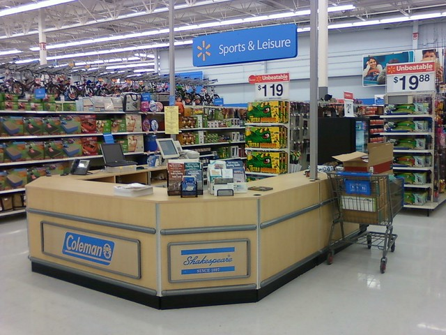 Dec 07,  · The sporting goods departments seem to be shrinking in general as well, and many of the folks working in the sporting goods sections often know very little about the guns and/or ammo that they do carry. The closest notable exception is the Super Walmart in Cartersville, GA.