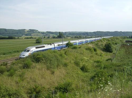 SNCF, TGV