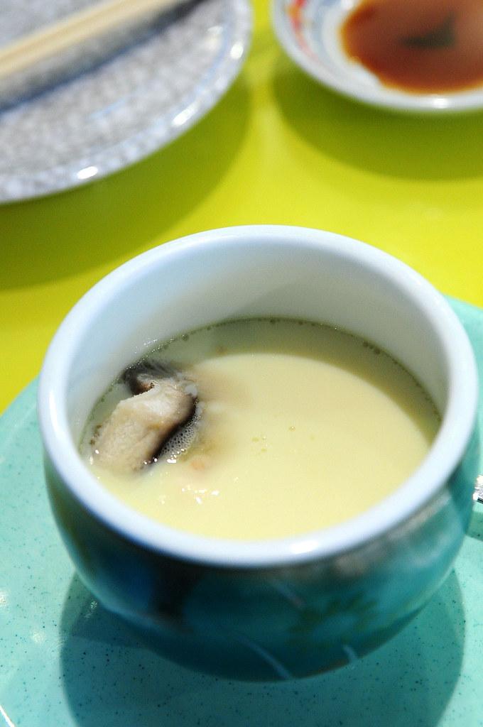 小高玉-茶碗蒸